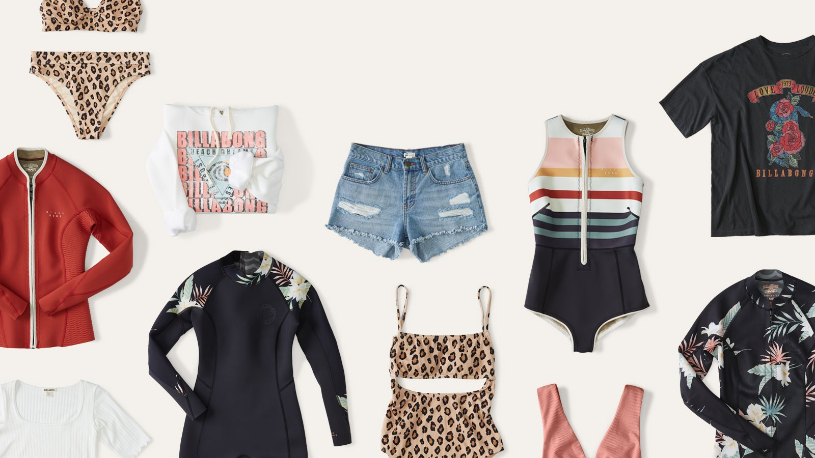 Shop the new summer collection