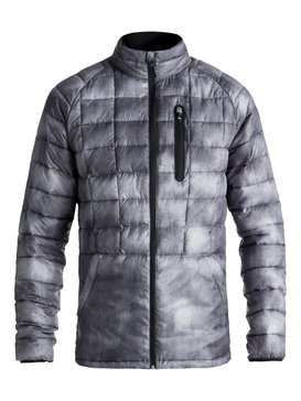 퀵실버 Quiksilver Release Waterproof Zip-Up Jacket