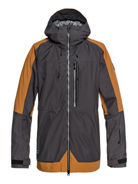 퀵실버 Quiksilver Travis Stretch Snow Jacket