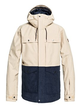 퀵실버 Quiksilver Horizon Snow Jacket