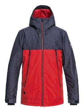 퀵실버 Quiksilver Sierra Snow Jacket