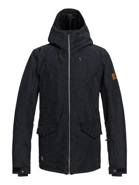 퀵실버 Quiksilver Drift Snow Jacket
