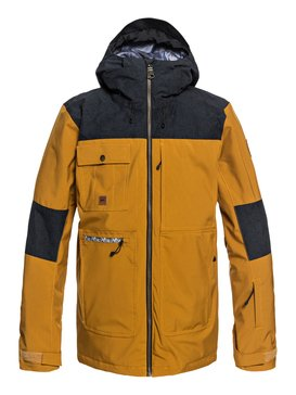 퀵실버 Quiksilver Arrow Wood Snow Jacket