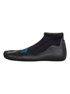 록시 1mm 서프 부츠 서핑용 신발 Roxy 1mm Syncro Reef Walker Surf Boots