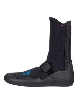록시 5mm 싱크로 서프 부츠 서핑용 신발 Roxy 5mm Syncro Surf Boots