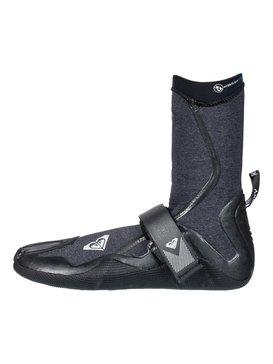 록시 3mm 서프 부츠 서핑용 신발 Roxy 3mm Performance Split Toe Surf Boots