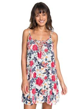 록시 LOVE 커버업 Roxy SOFTLY LOVE PRINTED DRESS