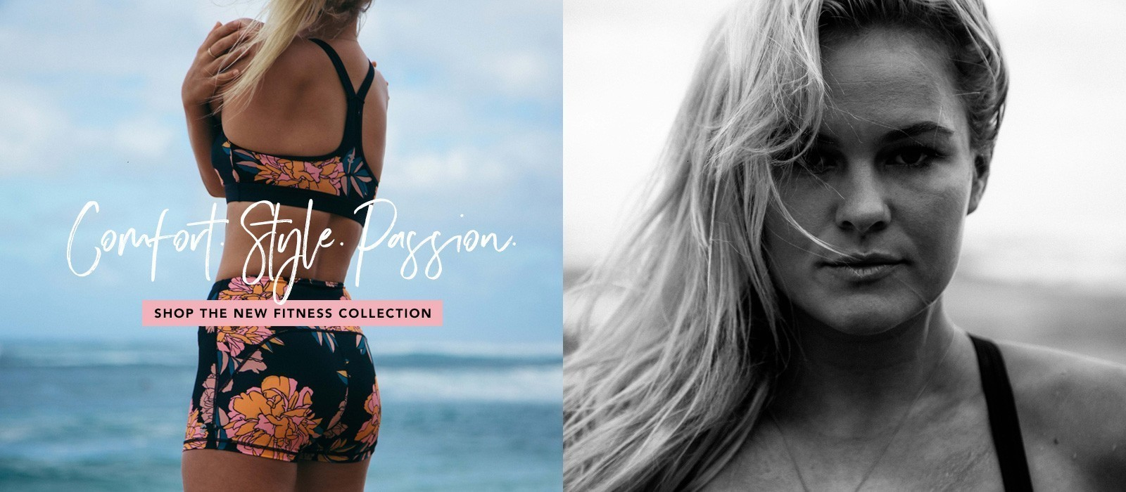 Womens Lifestyle & Surfwear - Shop the full Collection | Billabong