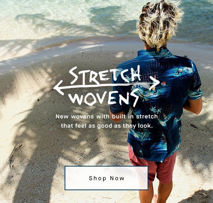 2e231eac457 Mens Lifestyle   Surfwear - Shop the full Collection
