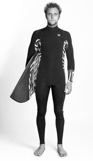 Men S Furnace Wetsuit Range Amp Technology Guide 2019