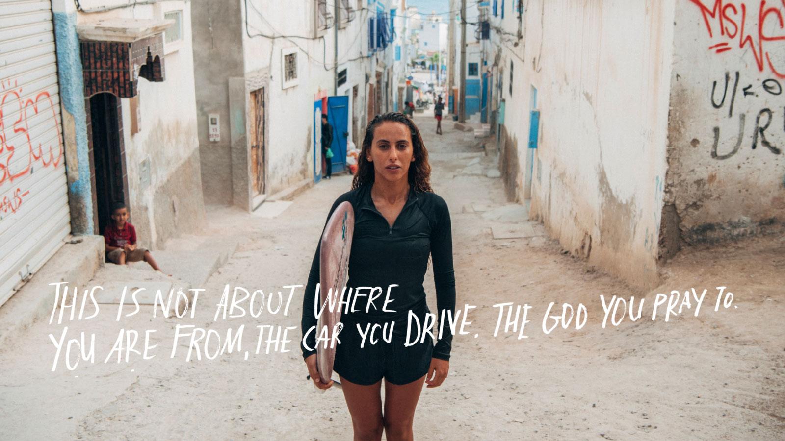 Billabong 2019 | Meryem El Gardoum Summer Swimwear Collection