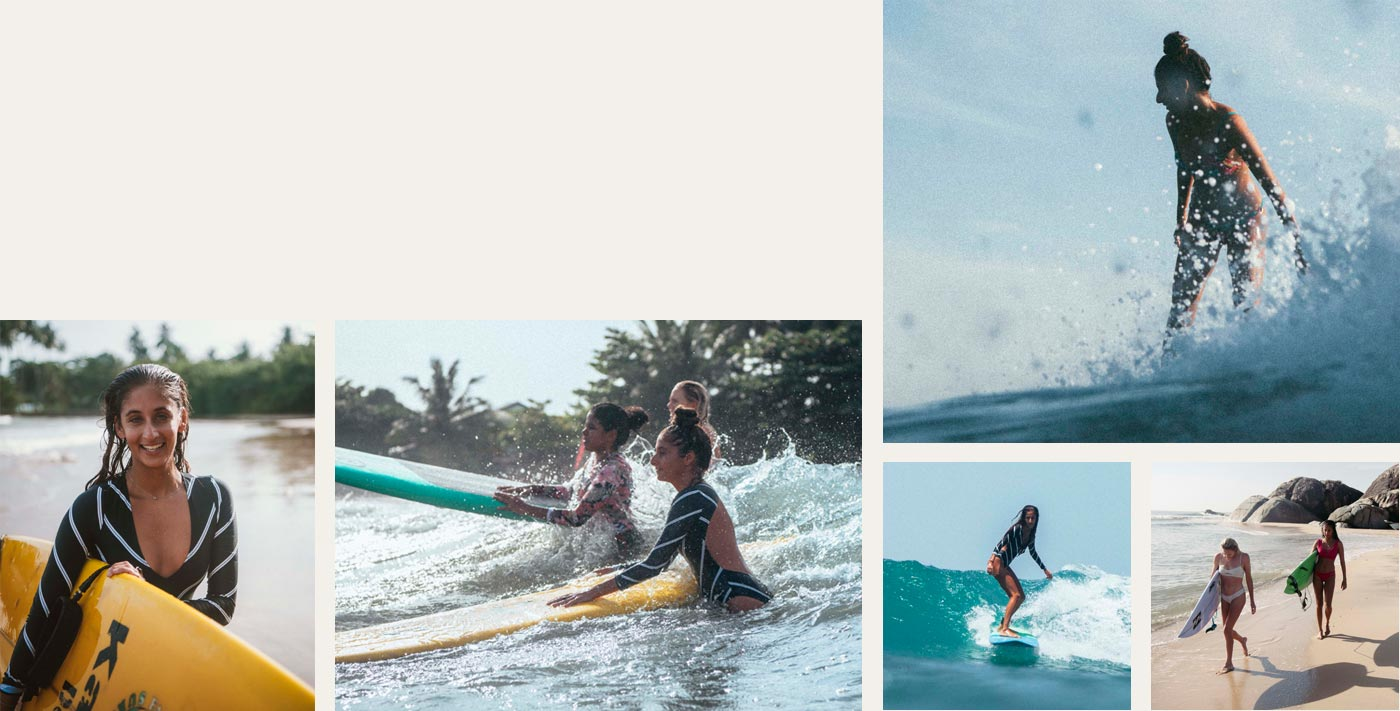 surfing federation of sri lanka