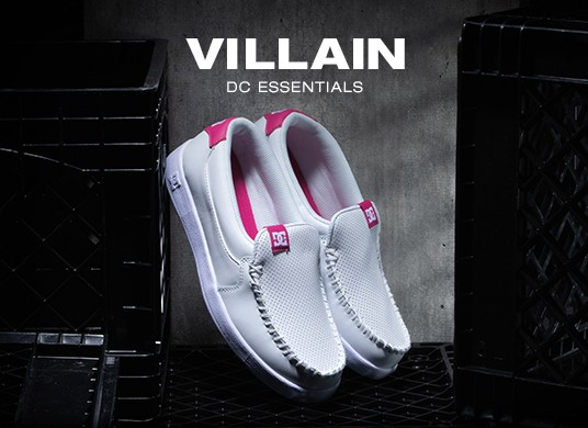shop women's villain shoes