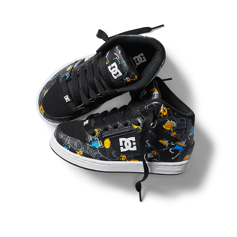 f81775608 DC x Adventure Time - Step into a Magic World