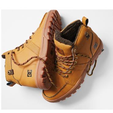 Мужская обувь DC Shoes  кеды, кроссовки и ботинки по доступным ценам   DC  Shoes 90007906fe5