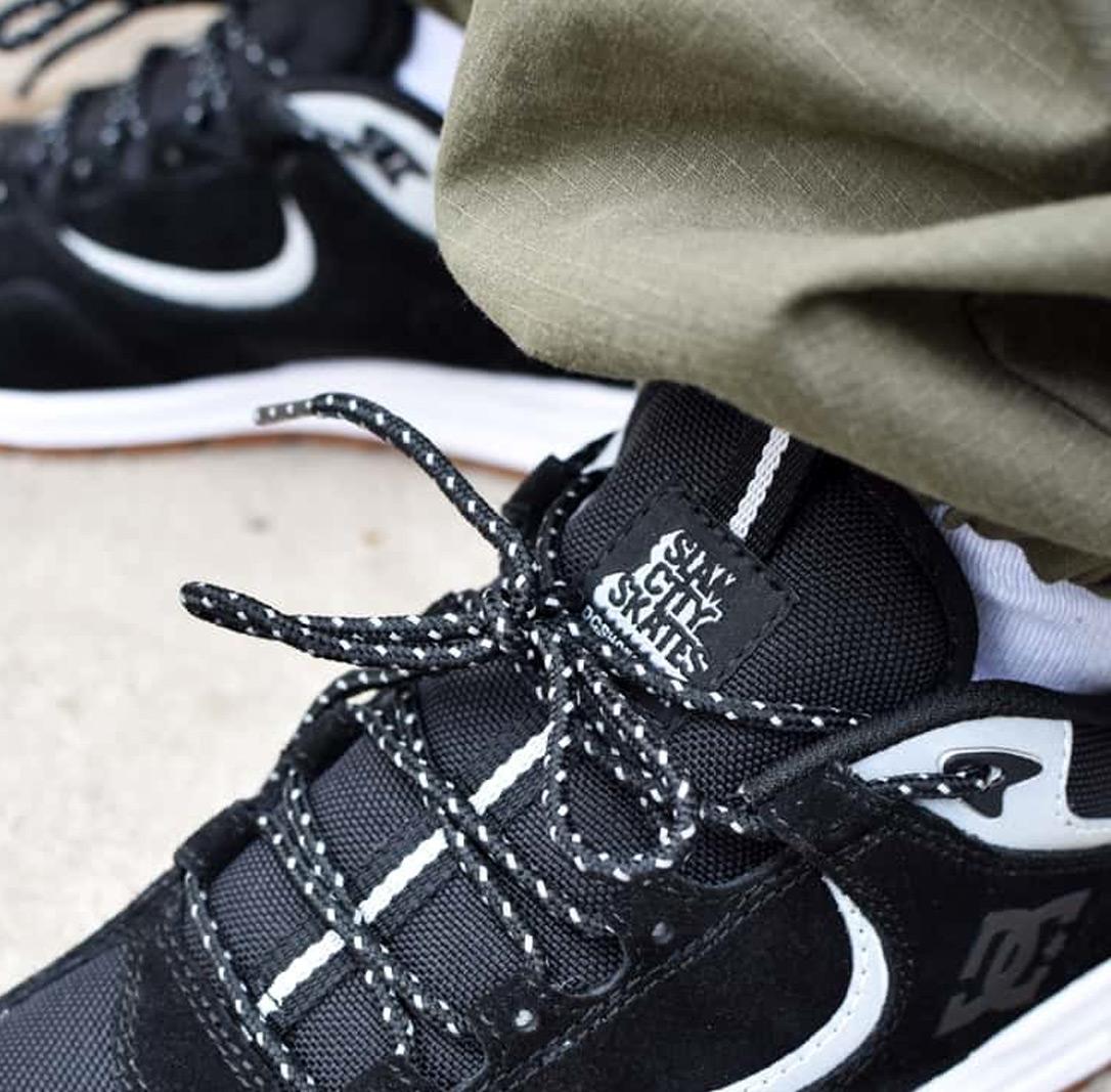 915197ee7ba0 Slam City - The Iconic London based Skateshop | DC Shoes | DC Shoes