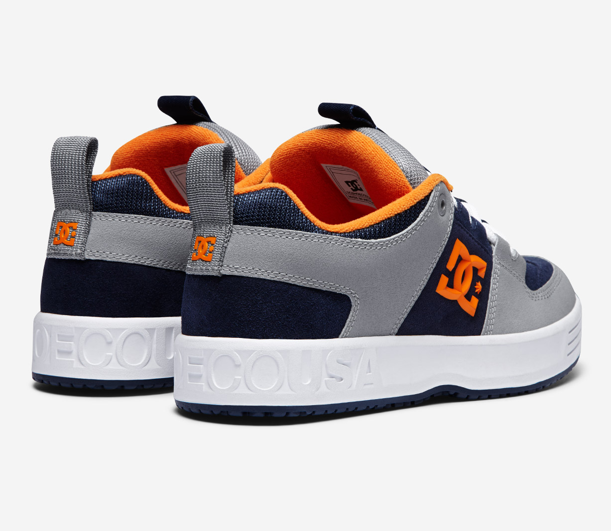 7e8ed642998a Heritage - Collections - Mens - DC Shoes