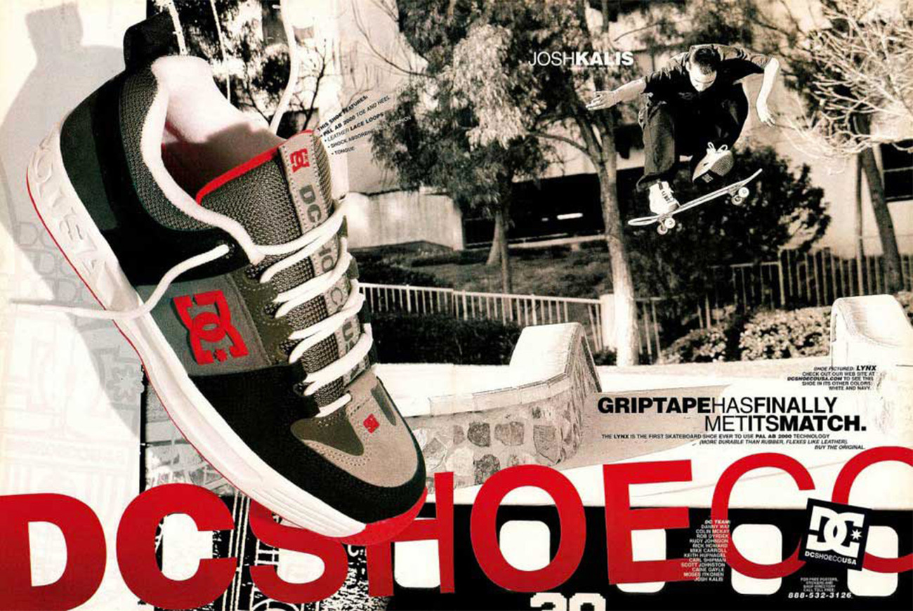 Heritage - Your Skateboarding Go To Shoe  ebd1547fef