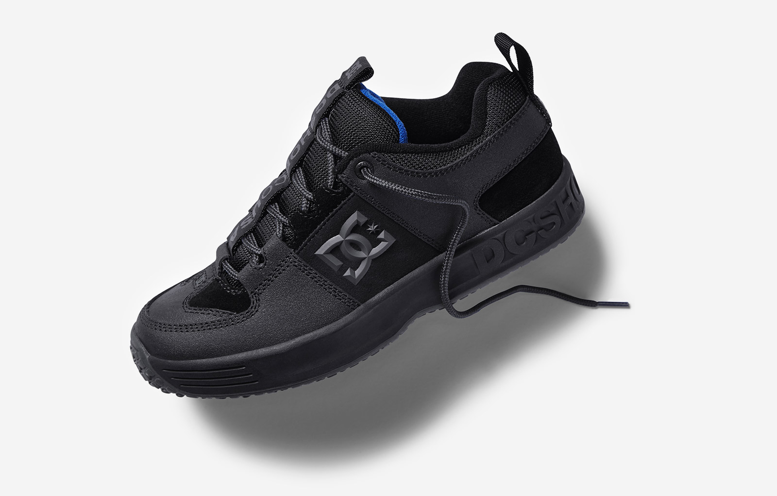 49b2ebcd2c1301 Heritage - Your Skateboarding Go To Shoe | DC Shoes