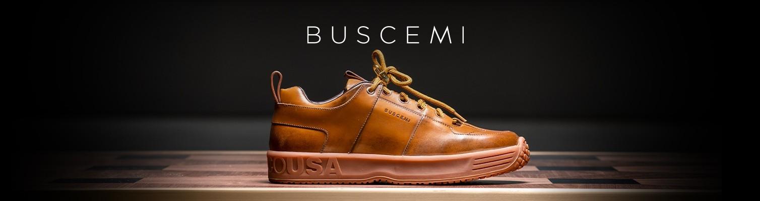 DC x Buscemi - Shop the Men Collection
