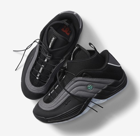 sports shoes a21ac 49342 Rokit - Herren Kollektion Online Kaufen | DC Shoes