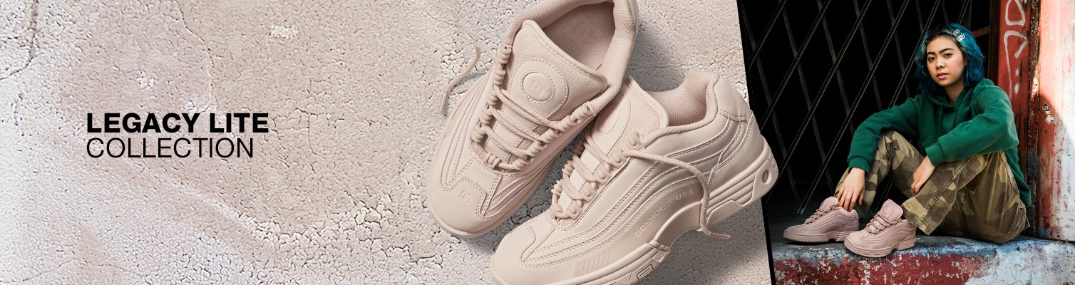Legacy Lite - Collections - Womens - DC