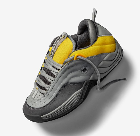 new style d9789 3a60b Williams OG - Herren Kollektion Online Kaufen | DC Shoes
