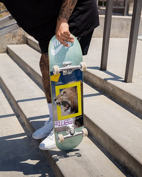NYJAH  <br>HUSTON COLLECTION