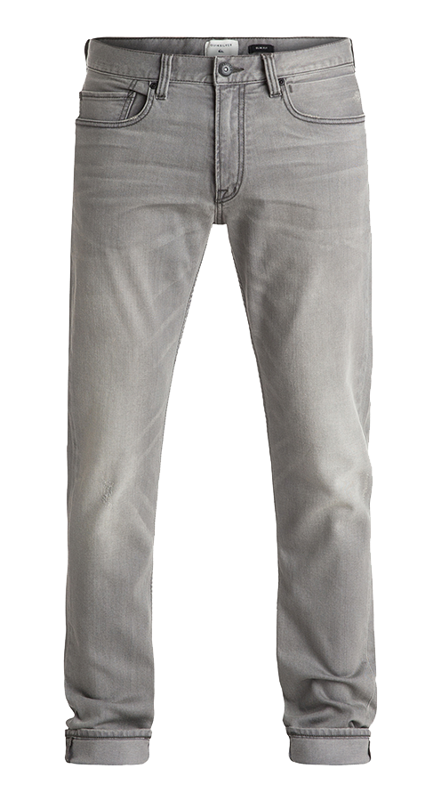 Coupe skinny jeans homme