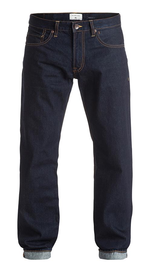 Cuffed Skinny Jeans Mens
