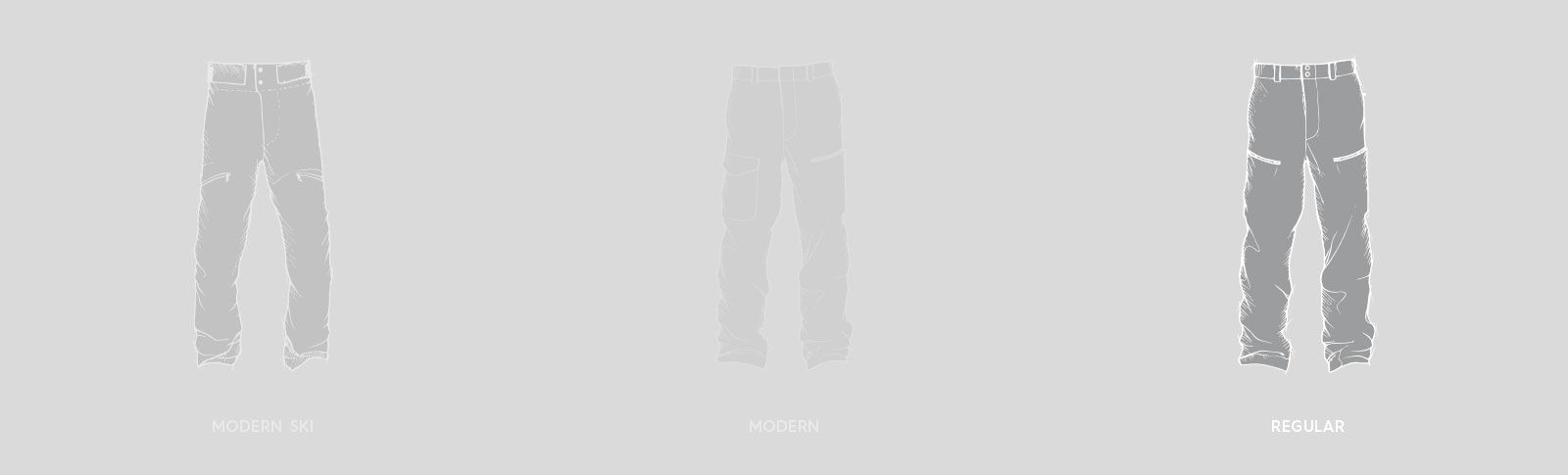 348a23330e42 Porter - Snow Pants for Boys 8-16 3613373691101