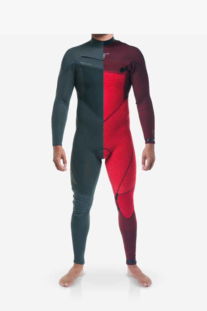 Elegir su traje de Neopreno - guia completa  d6935e80787