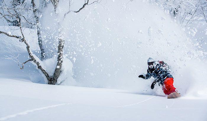 сноуборды Quiksilver