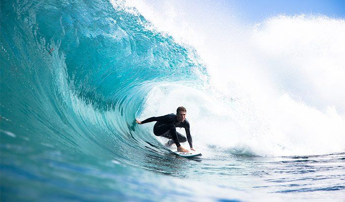 Get surfing news, watch live surfing events, view videos, athlete rankings and more from the world's best surfers on the world's best waves.