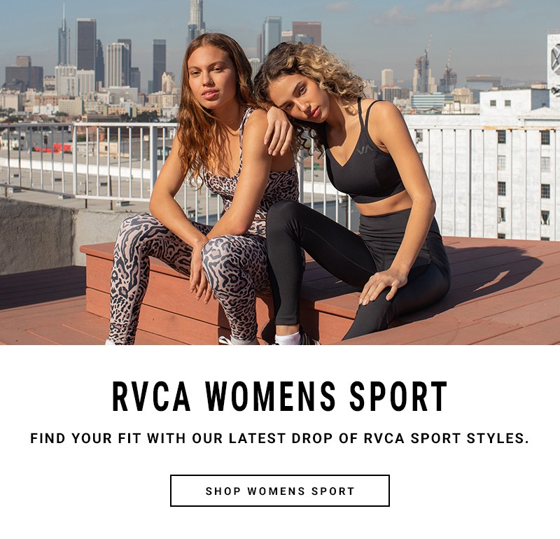 womens sport new arrivals