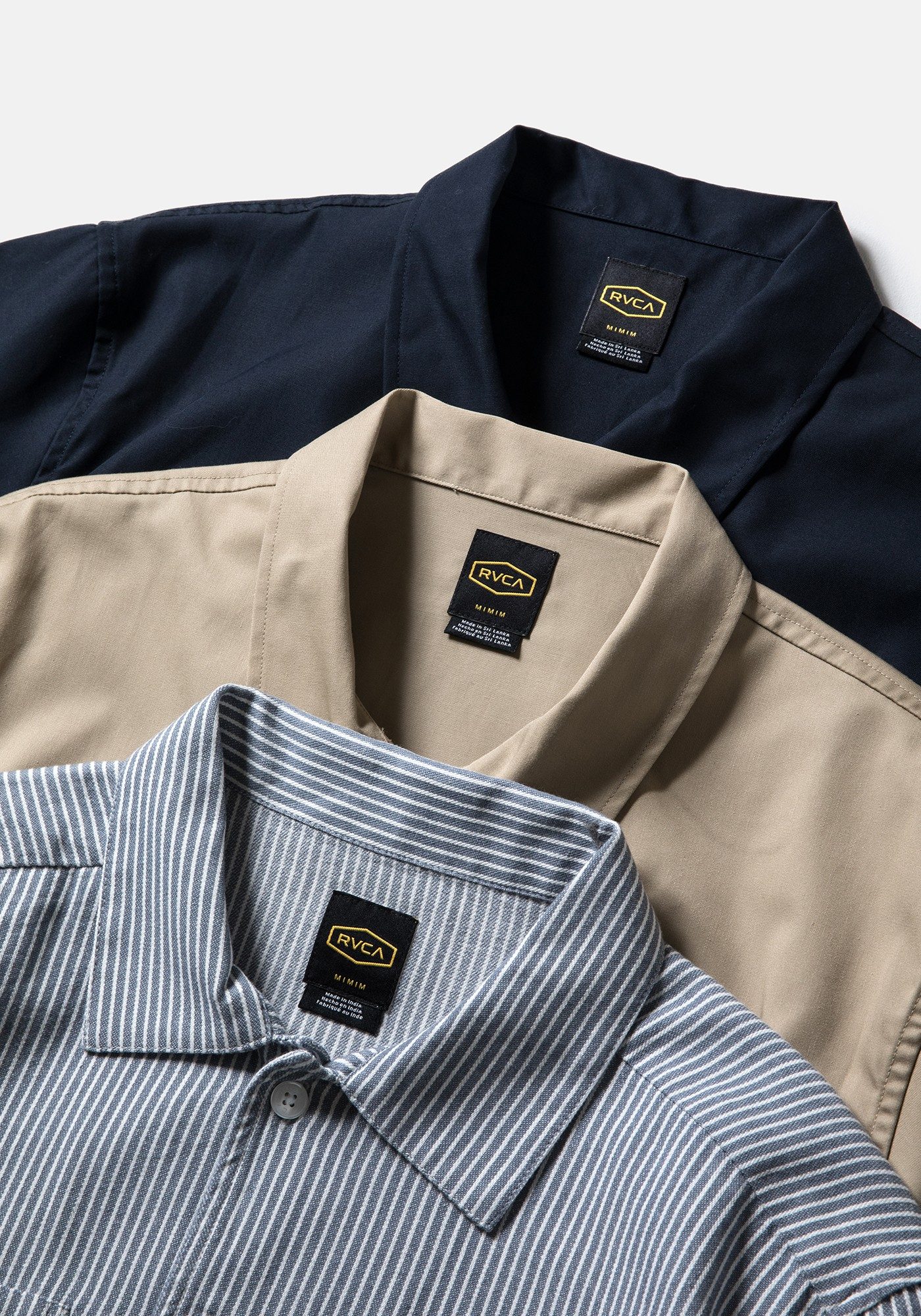the recession collection combines clean & understated design, durable fabrication and modern takes on timeless workwear pieces