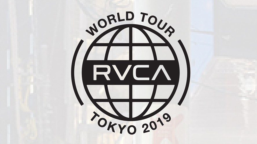 RVCA | The Balance of Opposites - Artist Network Program