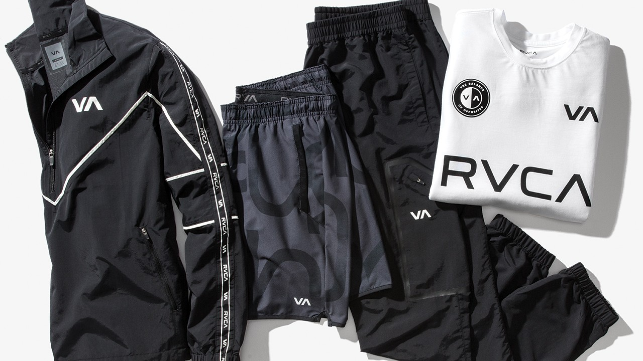 Workout Clothes Gym & Athletic Wear VA Sport Collection