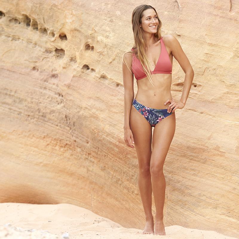 Beautiful bikini gallery photo woman