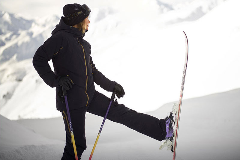 How to choose your ski pants
