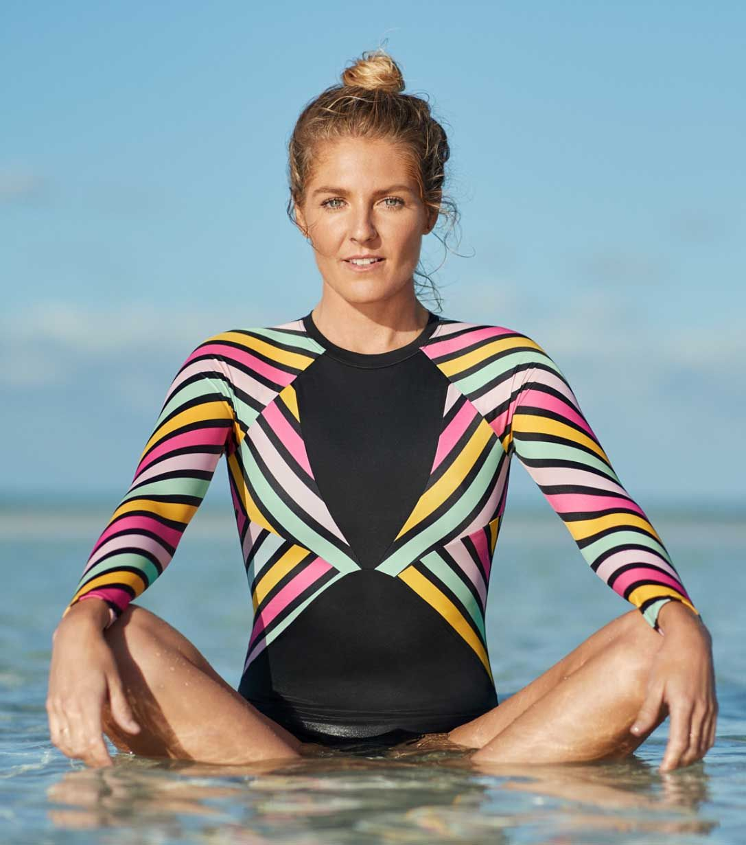 ff006095ad Pop Surf Collection: Wetsuits & Swimwear - Roxy