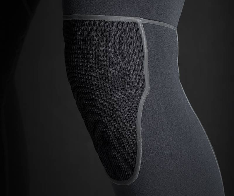 Ecto-flex Knee Pads