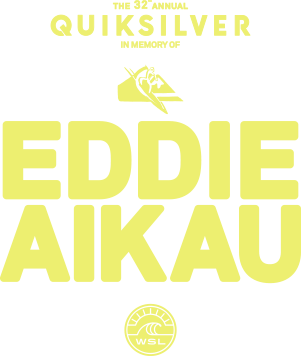 Quiksilver eddie aikau was the first official lifeguard at waimea bay on oahus north shore and at the same time developed a reputation as one of the best big wave sciox Choice Image