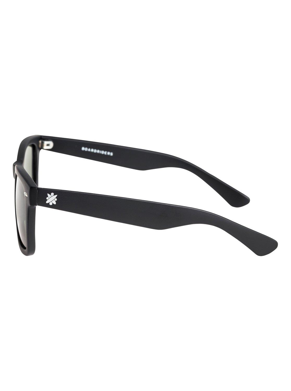 55cd940ad91 2 Boardriders Polarized Sunglasses EEYEY00101 Quiksilver