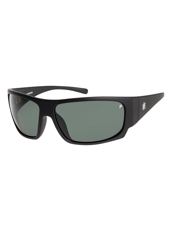 b4e1537b2bc 0 Boardriders Polarized Sunglasses EEYEY00118 Quiksilver