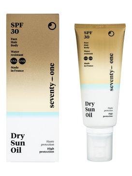 seventy-one - SPF 30 Dry Oil Sunscreen - 100 ml  GR0518