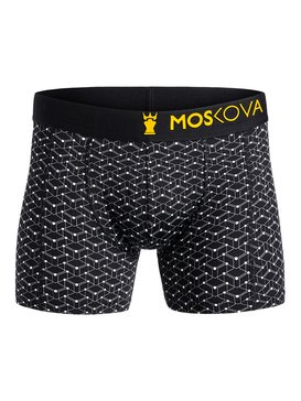 Moskova - Performance Boxer Briefs for Men  JMYLW03001