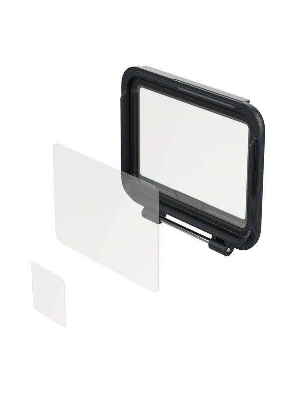 0 Screen Protectors  For HERO5 Black  AAPTC001 DC Shoes