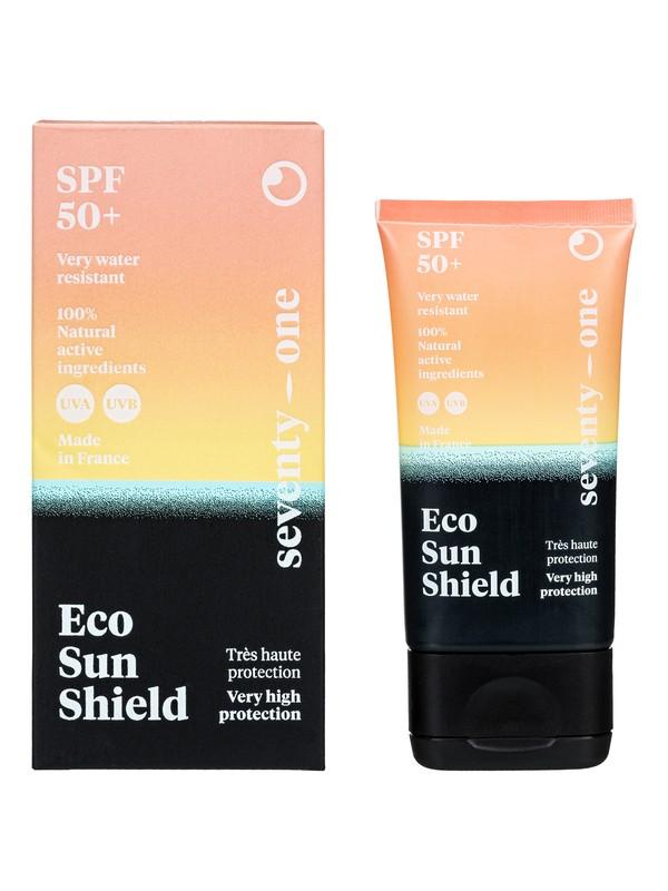 0 seventy-one - SPF 50+ Eco Sun Shield - Protección solar -50 ml  GR0318 Roxy