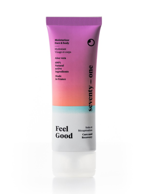 0 seventy-one - Feel Good - Hidratante - 75 ml  TB0118 Quiksilver